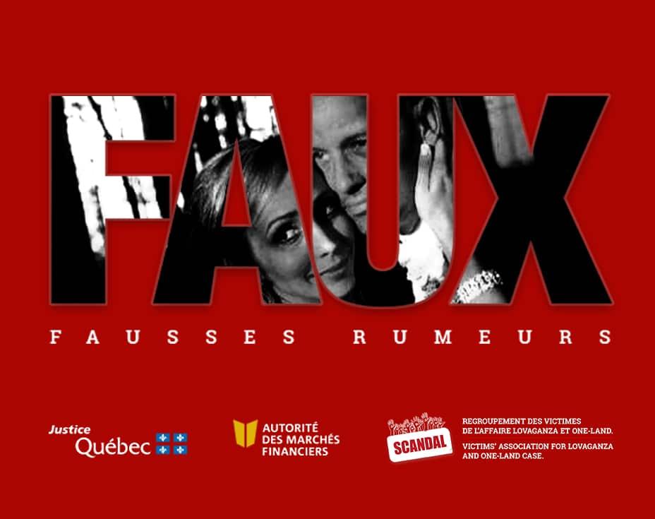 FAUX_JF&G's-Adventures_Je-Vois-La-Vie-Comme-Ci_Jean-François-Gagnon_Geneviève-Cloutier-Gagnon_Karine-Lamarre-Fortin_Mark-Erik_Marc-Éric_Fortin
