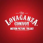 The Lovaganza Convoy, Jean-Francois Gagnon, Genevieve Cloutier, Lovaganza